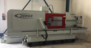 Rovinná NC bruska – Ziersch ZT612
